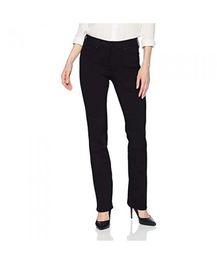 NYDJ Women's Ponte Marilyn Straight Pant