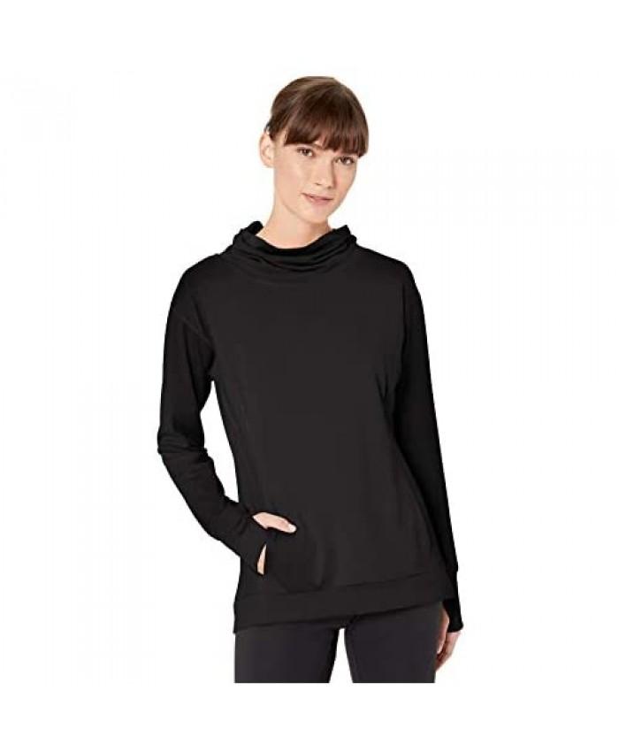 Danskin Women's Comfy Pullover Sweatshirt