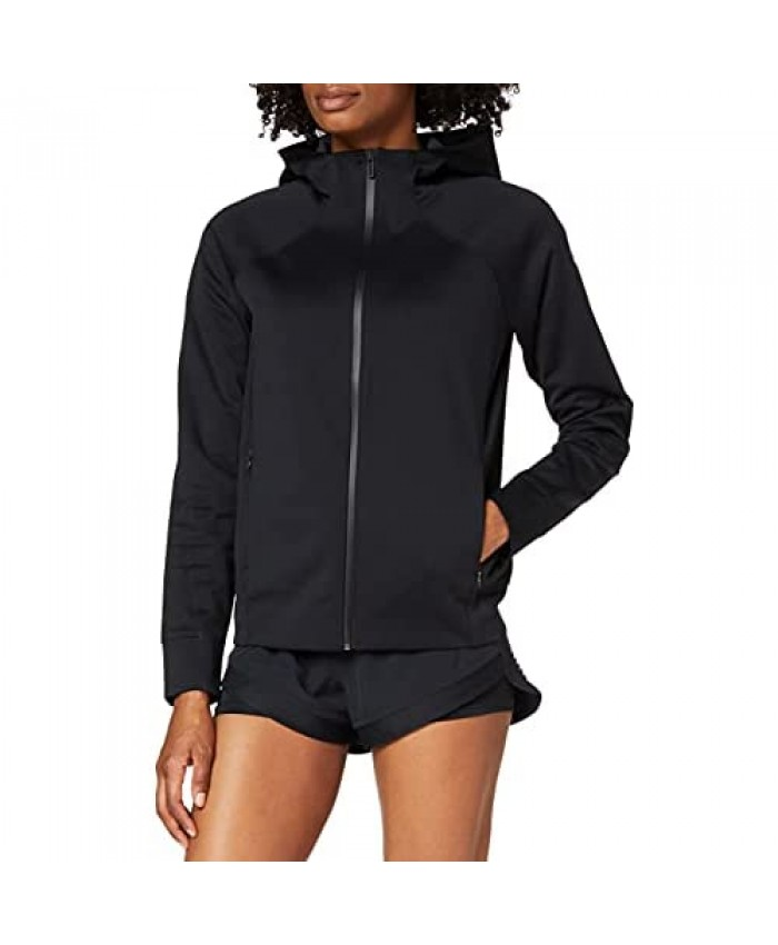 Under Armour Women's Recovery Travel Track Jacket