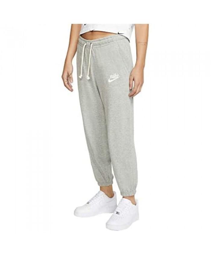 Nike Sportswear Gym Vintage Women's Capris Cj1824-063