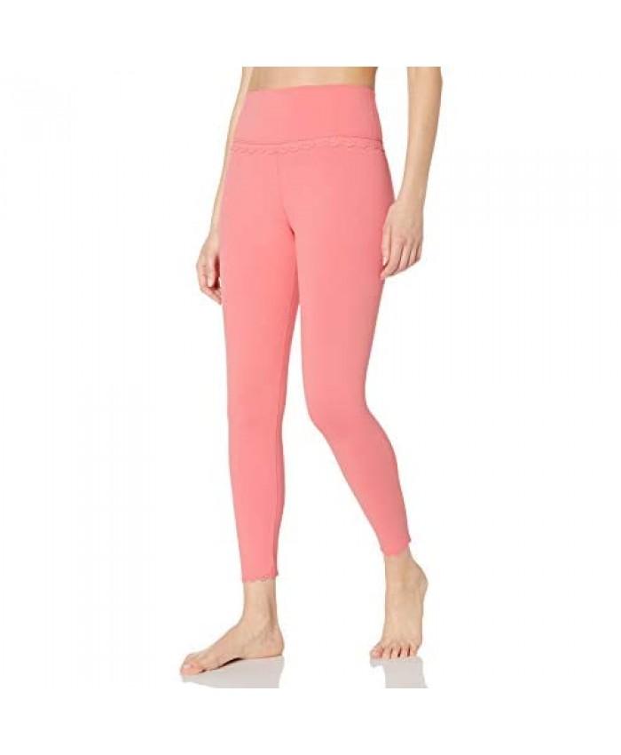 Core 10 Women's Studiotech Icon Series High Waist 'Eyelet' Yoga Legging-26