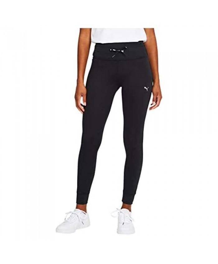 PUMA Womens Active Jogger Leggings
