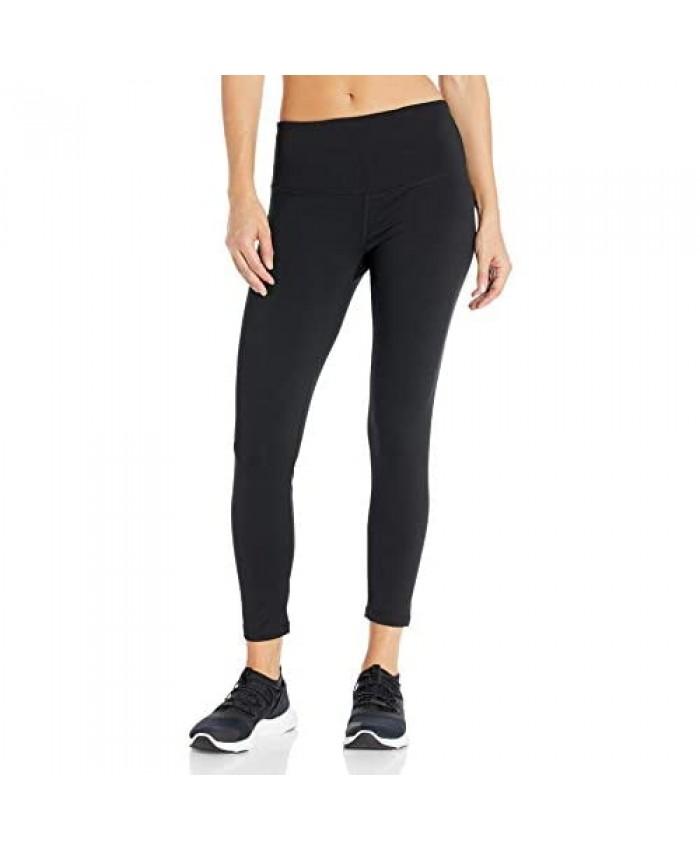 Starter Women's Capri Performance Legging