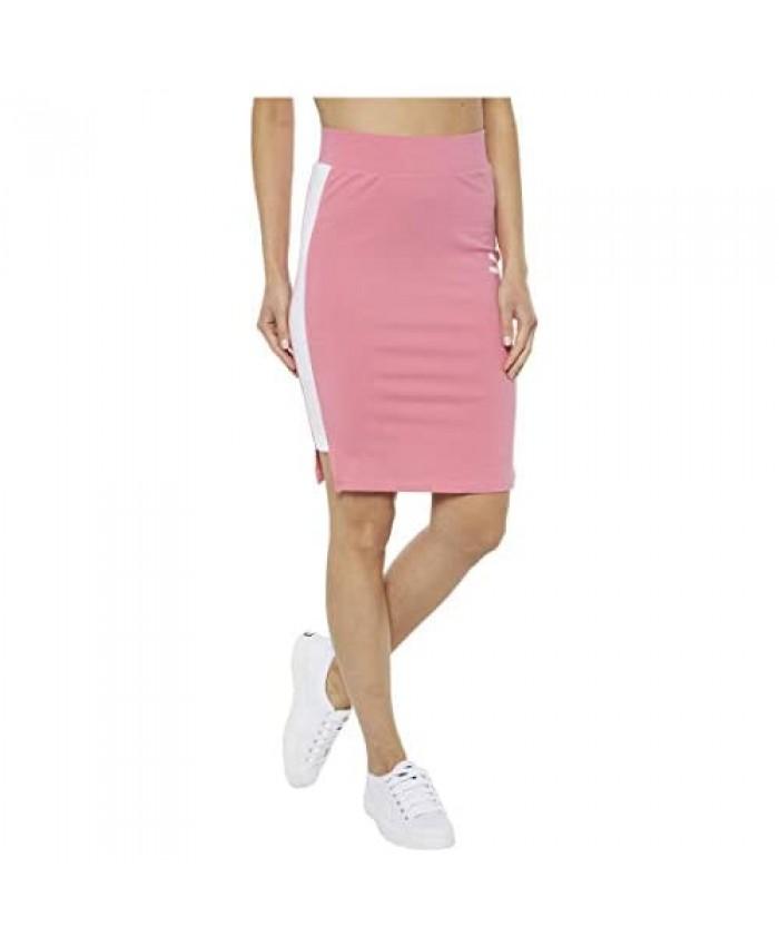 PUMA Women's Classics Rib Skirt