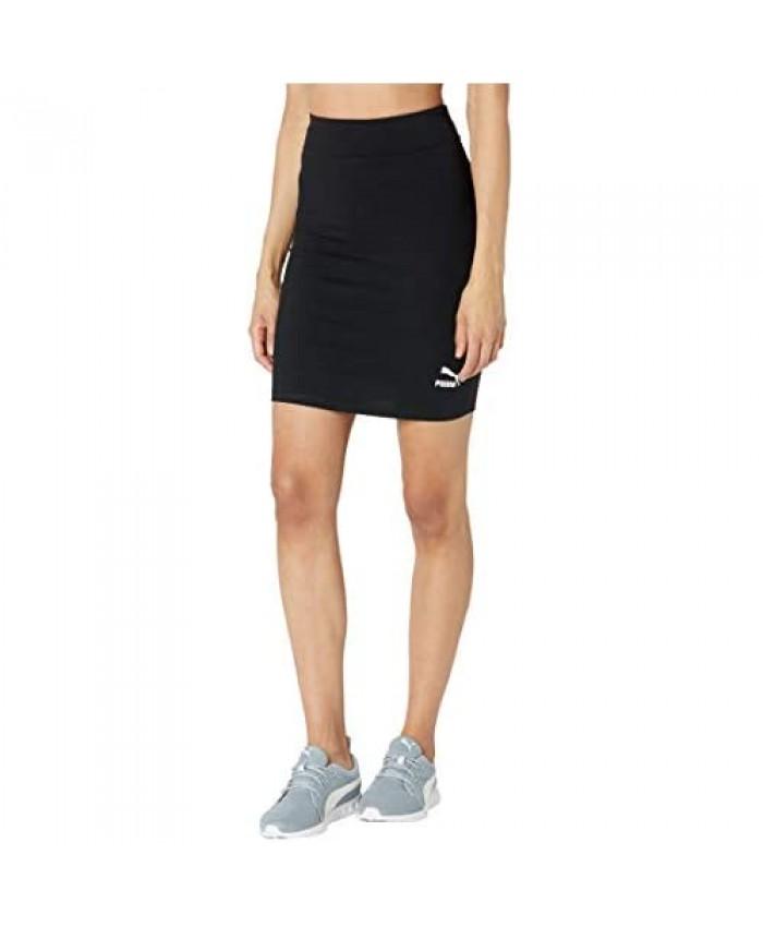 PUMA Women's Classics Tight Skirt
