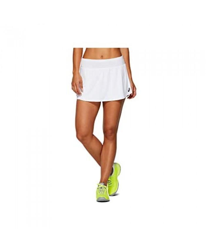 ASICS Women's Club Skort Tennis Clothes