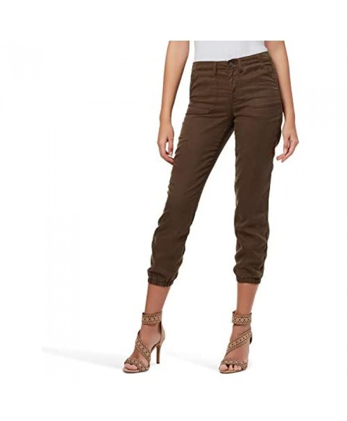 Jessica Simpson Women's Misses Sleek Utility Ankle Jogger