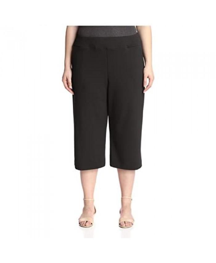 Melissa Masse Women's Gaucho Pant