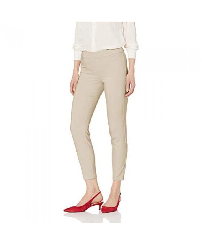 Nanette Nanette Lepore Women's Pull-on Slim Leg Pants
