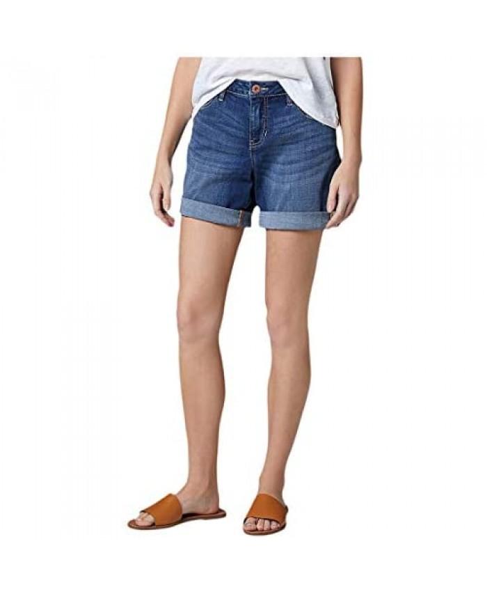 Jag Jeans Women's Carter Girlfriend Short