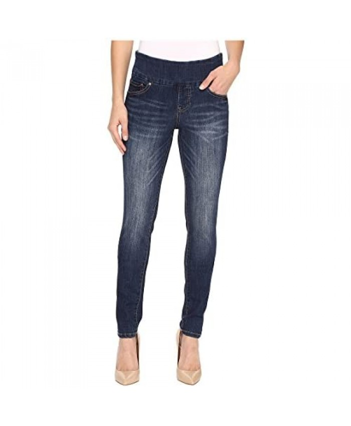 Jag Jeans Women's Nora Pull on Skinny Fit Jean