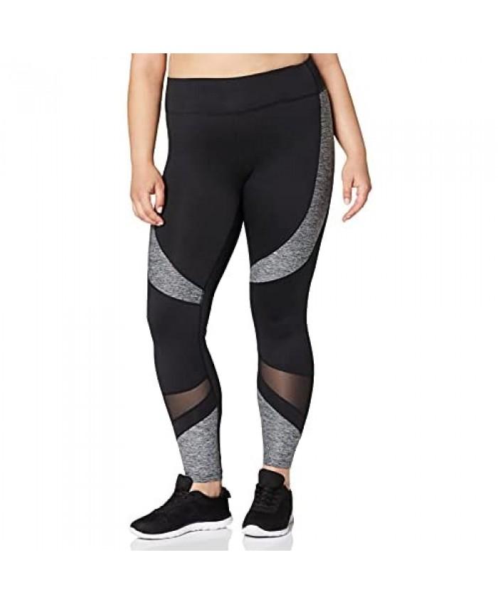 Brand - AURIQUE Women's Ombre Yoga Leggings
