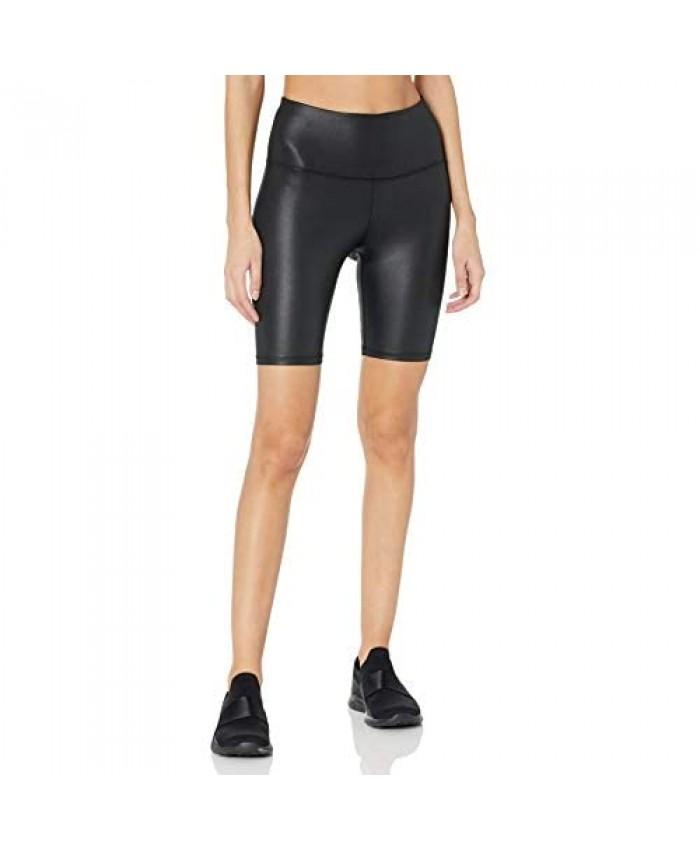 Marc New York Performance Women's Liquid Biker Short