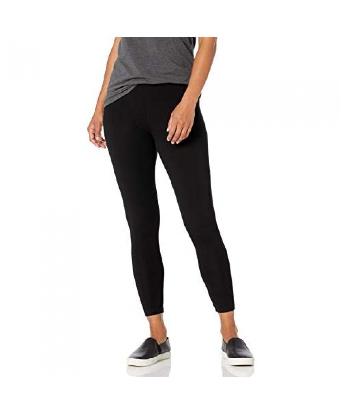 Skyes The Limit Women's Petite Super Stretch Comfort Pull on Leggings